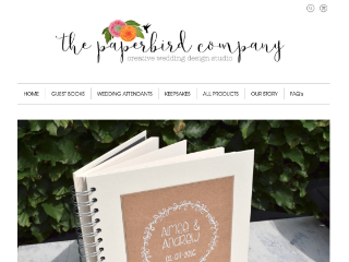 The Paper Bird Company