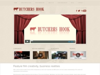 Butchers Hook Video Production