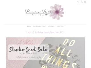 Penny Rose Home Gifts