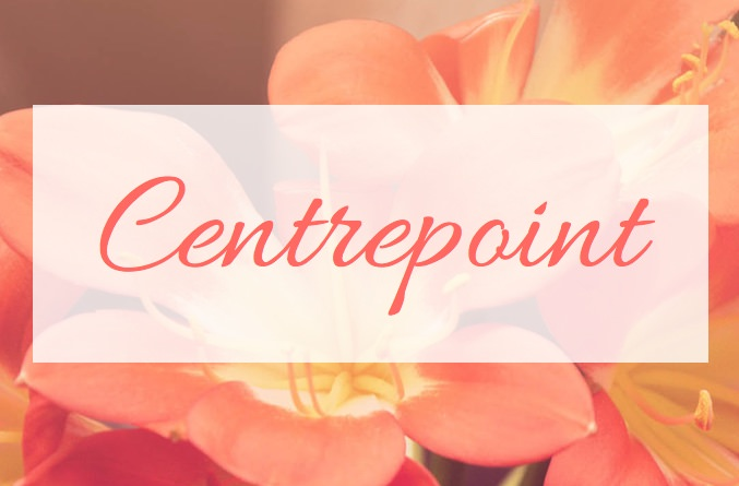 Centrepoint template logo